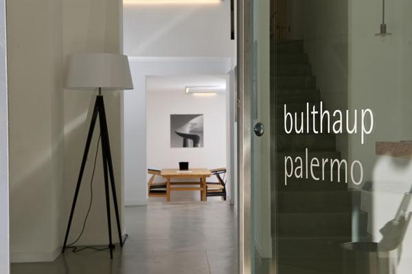 La tedesca bulthaup sbarca a Palermo | Pambianco Design