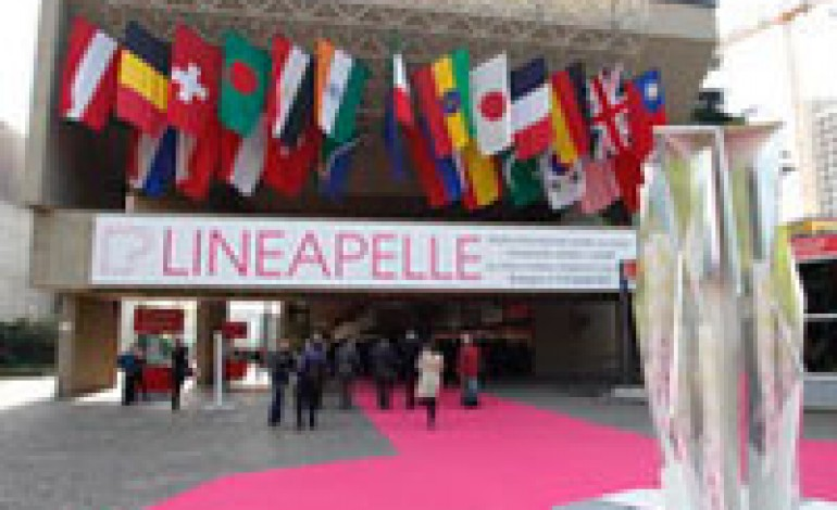Lineapelle si mette in mostra a Bologna