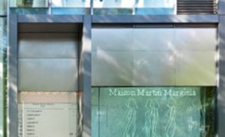 Maison Martin Margiela apre la sua più grande boutique a Beijing