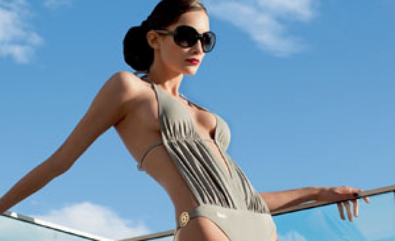 Dalla Costa Azzurra all'Italia il beachwear couture di My Jemma