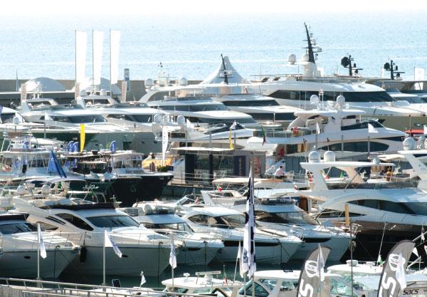 Salone di Genova