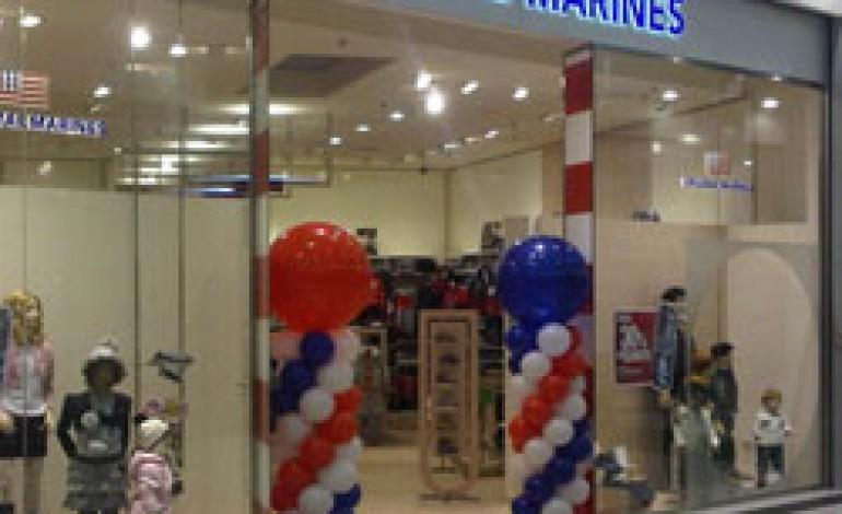 Sesto store a Torino per Original Marines