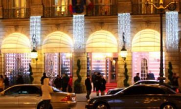 Il Ritz di Parigi chiude due anni per lavori, 500 i licenziamenti