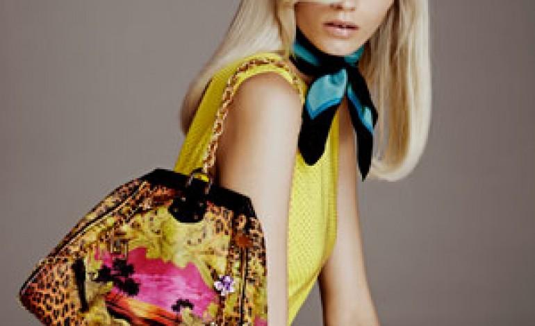 Al via il countdown per Versace for H&M