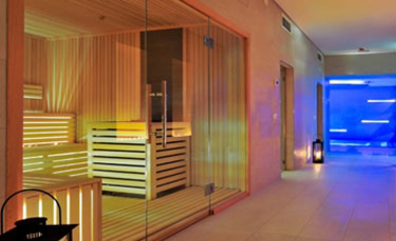 E' targato SPA Suisse il benessere dell'Hotel Ramada Plaza