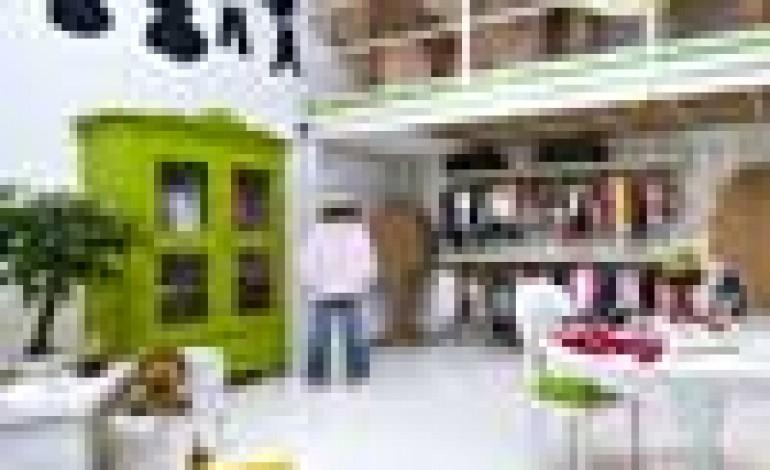 Nasce a Milano L'Armadio Verde, la prima swap boutique per bimbi