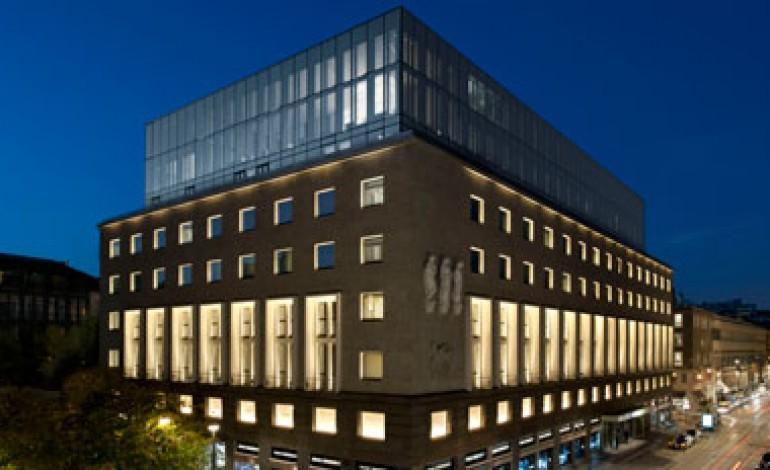 Armani Hotel pronto a sbarcare a Londra*