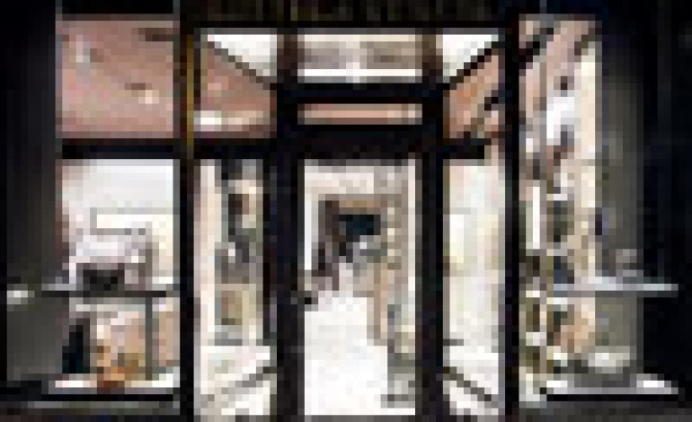 Bottega Veneta apre sulla Madison Avenue