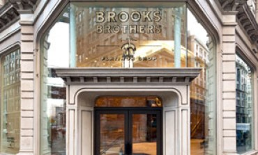 Il primo Flatiron Shop di Brooks Brothers apre a New York