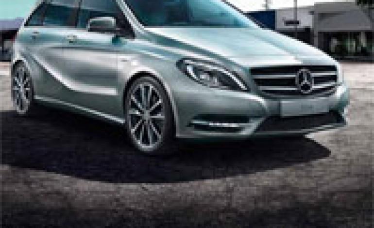 Osare diventa la regola con Mercedes-Benz Classe B