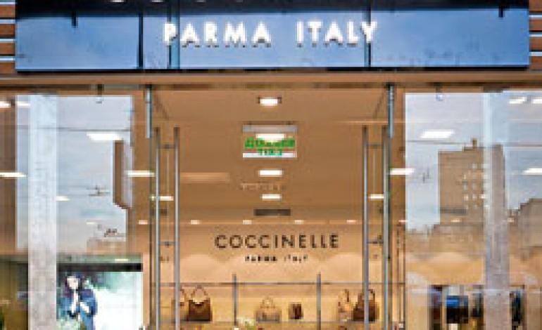 Coccinelle apre il secondo store a Mosca