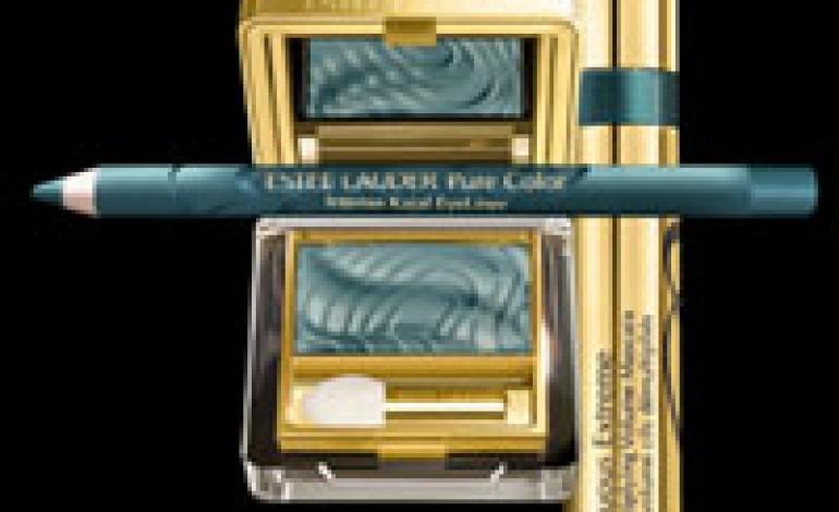 Tom Pecheux crea il nuovo makeup per le feste griffato Estée Lauder