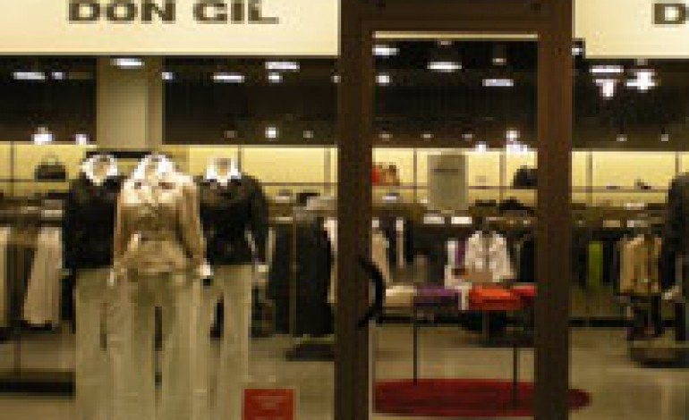 Gerry Weber acquisisce Don Gil