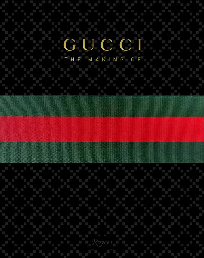 Gucci  The Making Of - Pambianco News 8988c9bd0f76