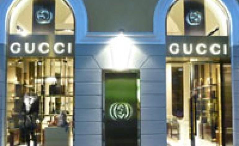 Gucci apre a Varese con Base Blu