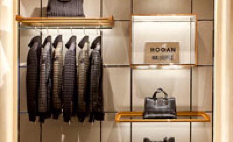 Nuovo store Hogan a Pechino