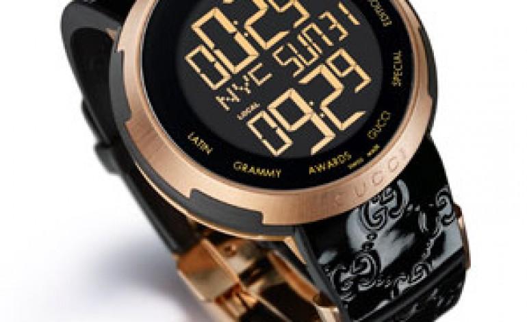 Special edition dedicata ai Latin Grammy per Gucci