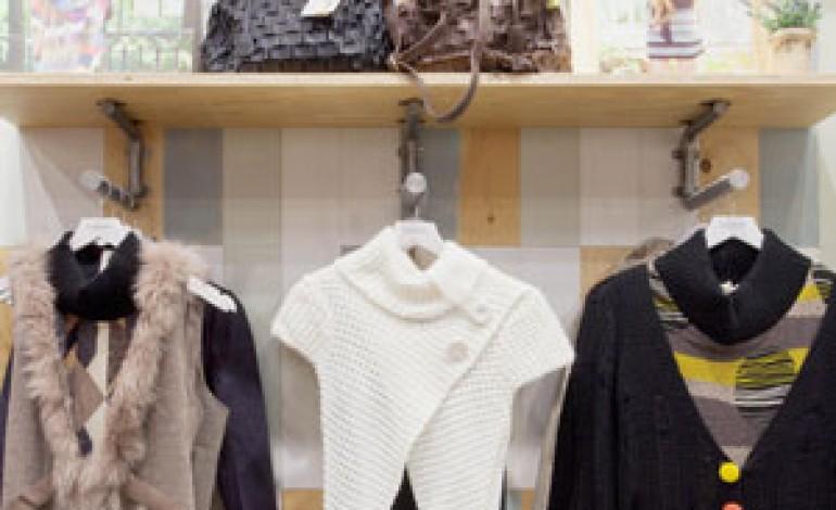 Sei nuovi shop in shop in Italia per lavand.