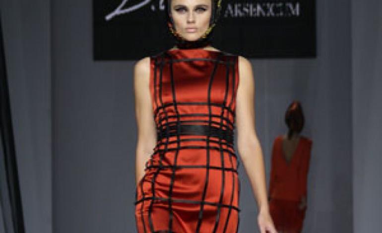 La moda russa continua a crescere e sbarca a Milano