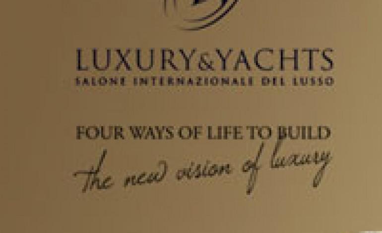 Da domani a Verona va in scena Luxury & Yachts