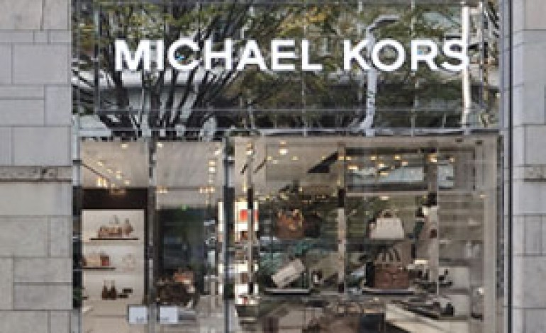 Secondo store a Tokyo per Michael Kors