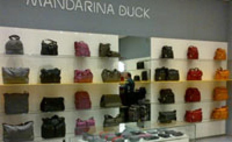 L'espansione di Mandarina Duck parte da Düsseldorf