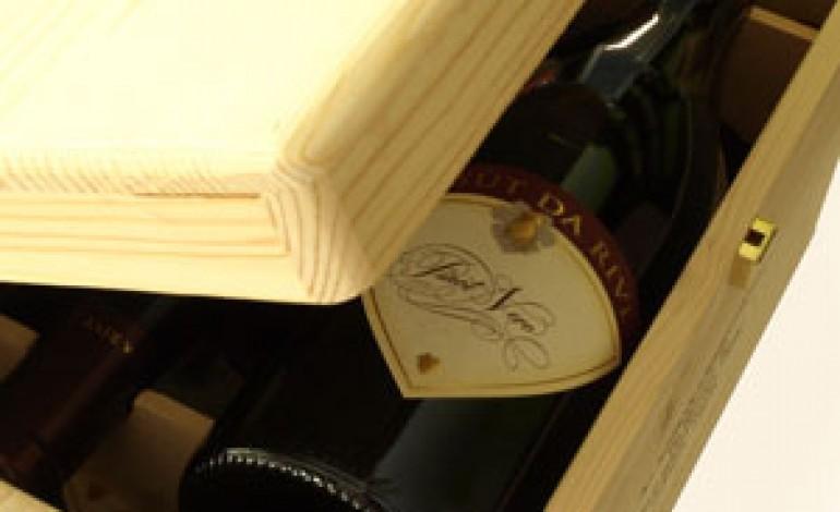Masùt da Rive presenta una limited edition di Pinot Nero 2001