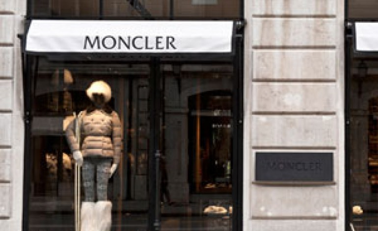Moncler apre una boutique a Ginevra