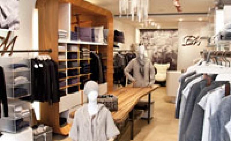 Enzo Mantovani punta a crescere grazie ai negozi monomarca