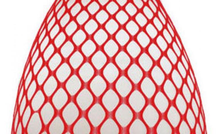 Weaver by Bilumen, la mutevolezza in una lampada