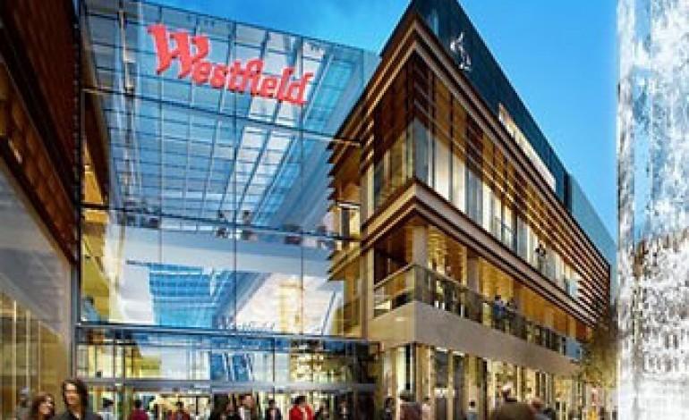 Westfield, 20 milioni di sterline in 7 giorni