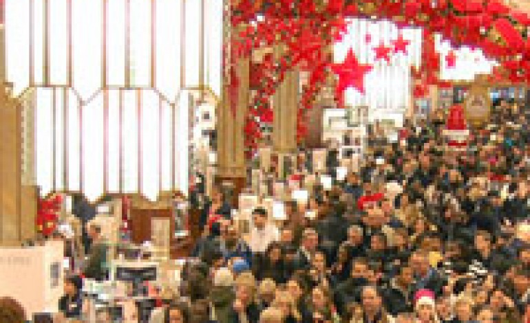 Record di vendite per il Black Friday