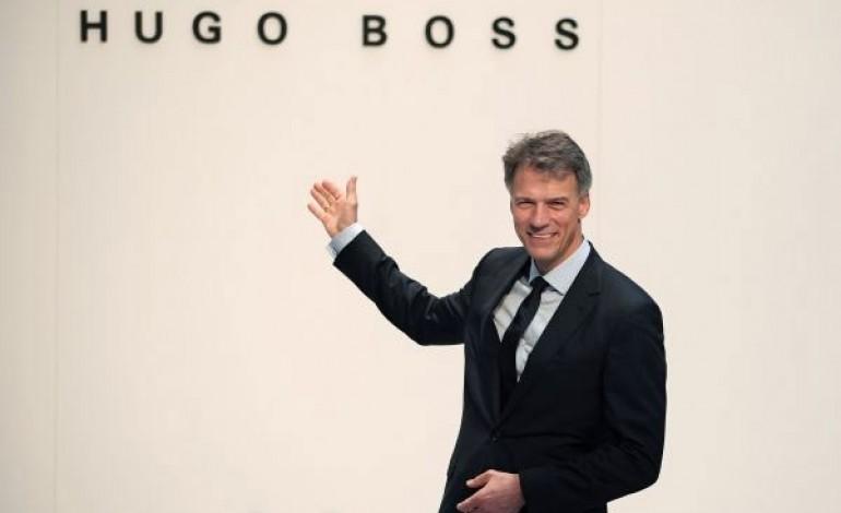 Hugo Boss abbandona Berlino per New York
