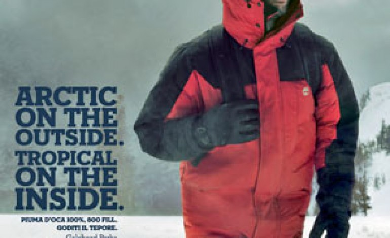 "Quest'inverno ""Stay Warm"" con Timberland"