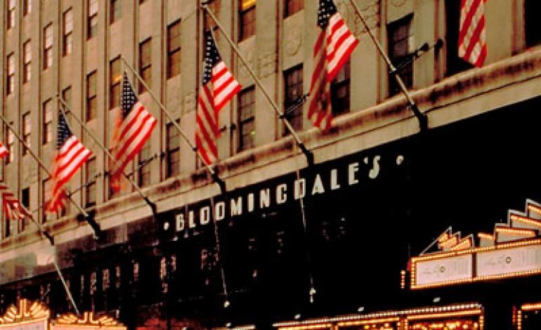 Bloomingdale's apre in California