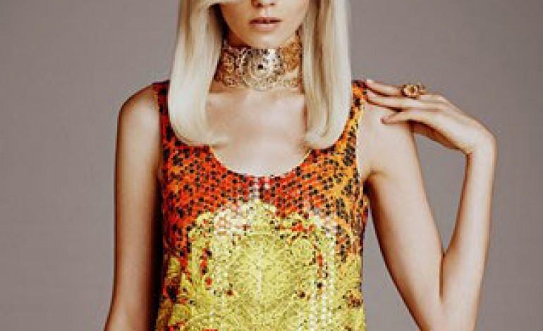 Versace con H&M e Prince si apre ai giovani