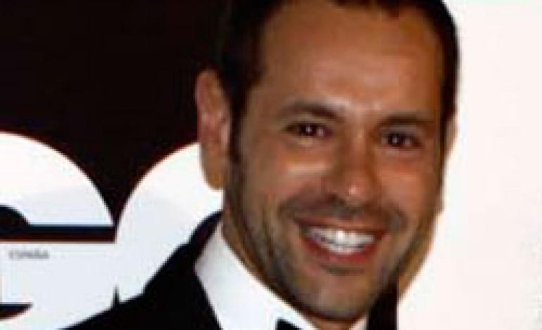 Massimiliano Giornetti vince il GQ Men Awards come miglior designer