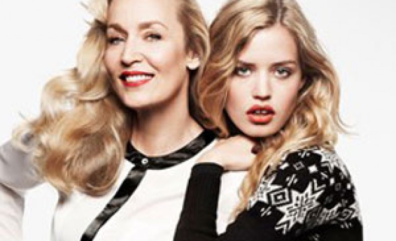 H&M, un Natale con le celebrities per l'Unicef