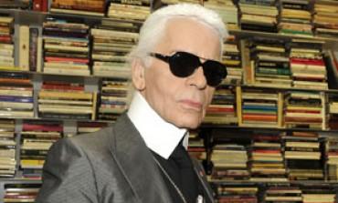 Karl Lagerfeld pronto per l'e-commerce