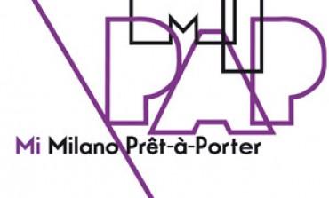 Nuovo logo e nuova immagine per MI Milano Prêt-à-Porter