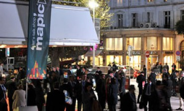 Da Cannes a Shanghai, il Mapic debutta in Cina