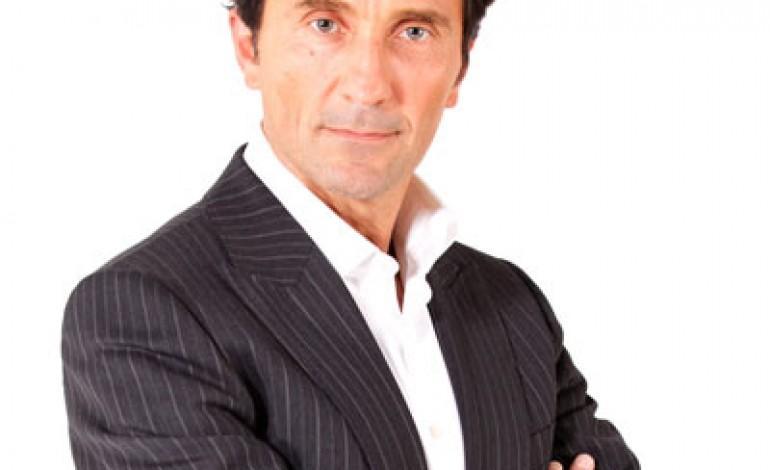 Franco Marianelli nuovo AD di Gas