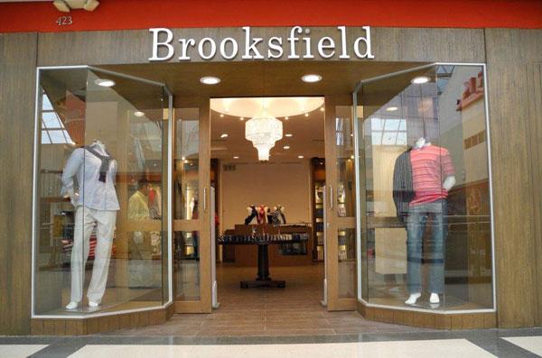 Brooksfield store Panama