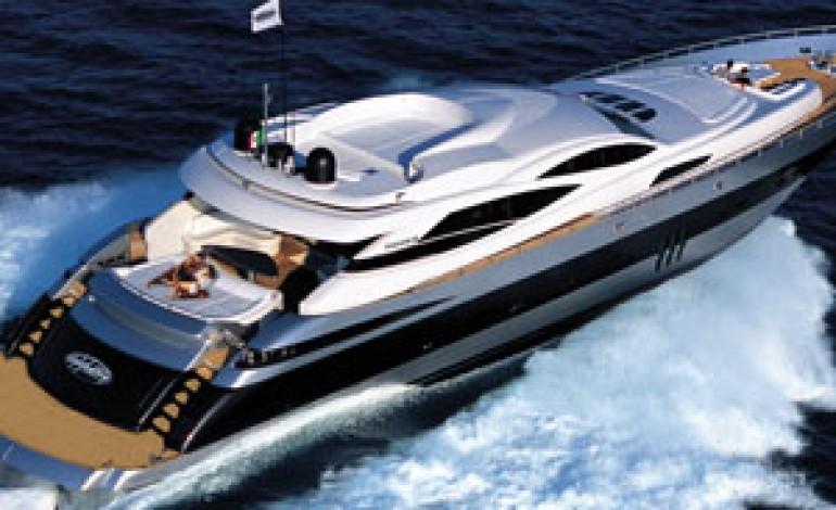 Shandong Heavy Industry Group interessata agli yacht di Ferretti