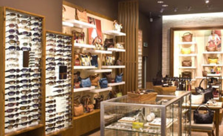 Nuovo opening a Firenze per Fossil