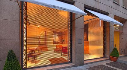 la maison di herm s trova casa a milano pambianco design