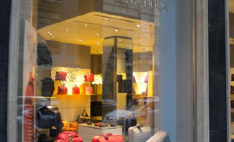 Mandarina Duck apre a Milano con un nuovo store concept