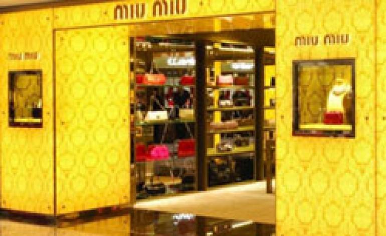 New opening Miu Miu a Seoul