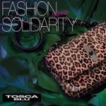 Tosca Blu sostiene Cesvi con la borsa Miss Leopard Gli ombrelli di Tosca Blu in licenza ad Aqueodesign  - {focus_keyword}