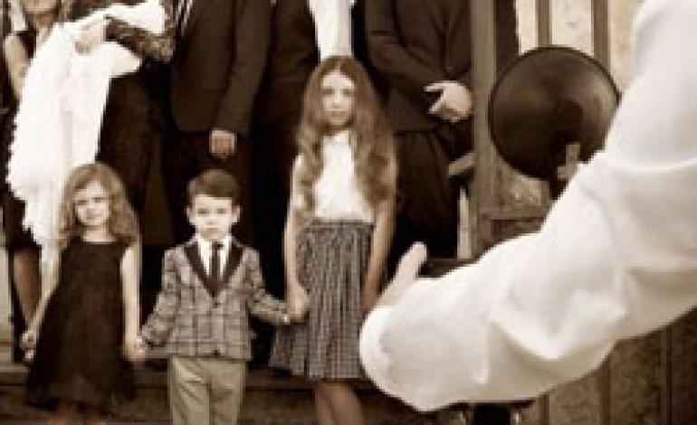 Inno alla tradizione italiana per la P/E 2012 di Dolce & Gabbana